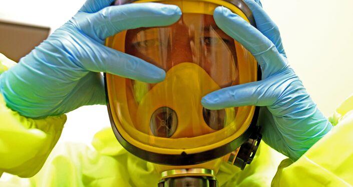 Rdc :L'annonce une nouvelle épidémie d'Ebola