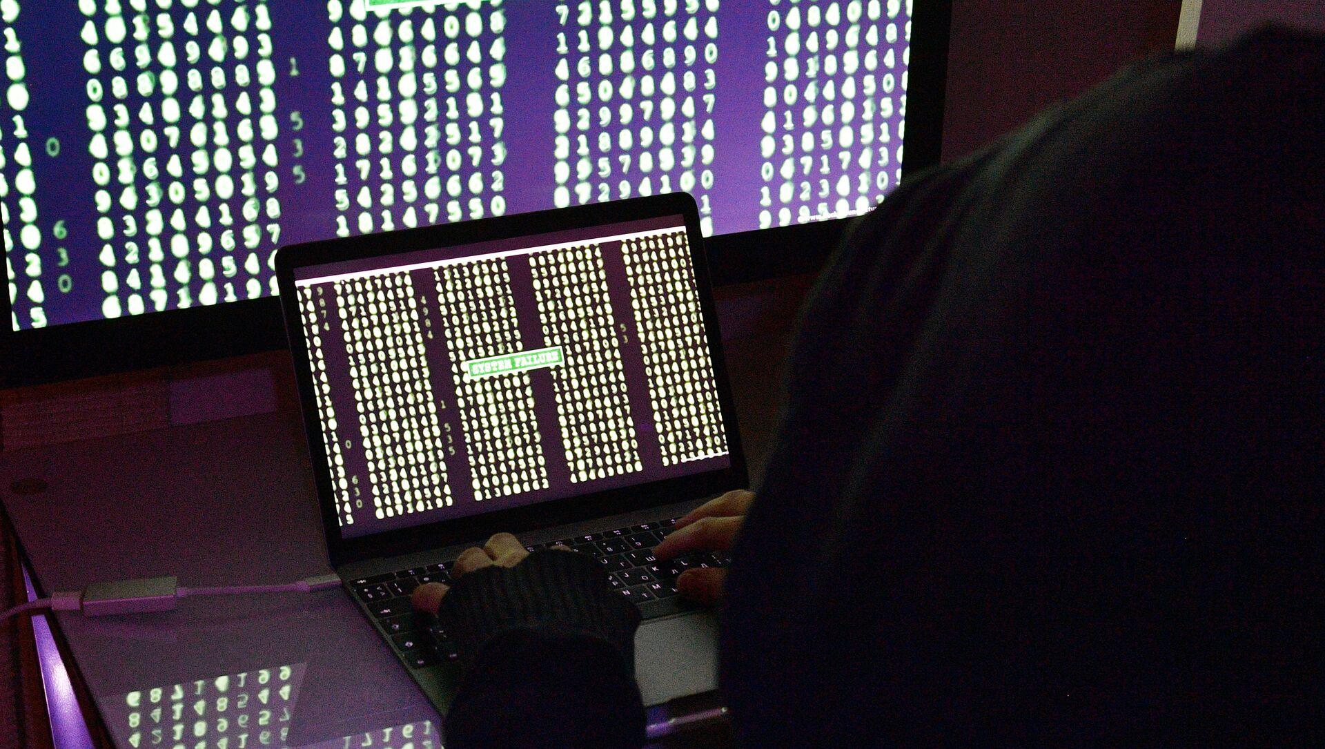 Une cyberattaque à l'échelle planétaire arrêtée grâce à un informaticien vigilant - Sputnik France, 1920, 25.07.2021