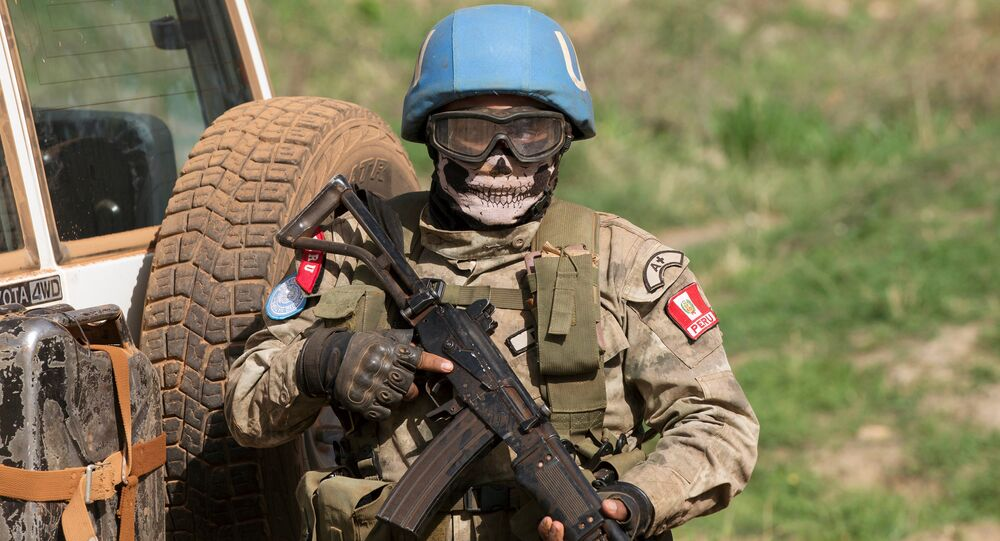 Un nouveau Casque bleu tué en Centrafrique: l'Onu condamne l'attaque