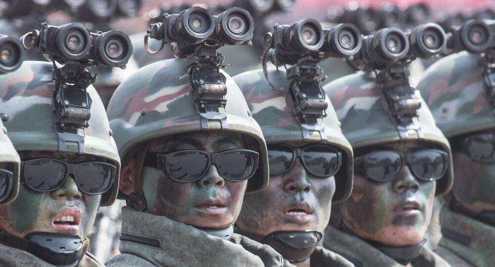 Sanctions de l'Onu contre Pyongyang: un signal à tous les adeptes des solutions militaires