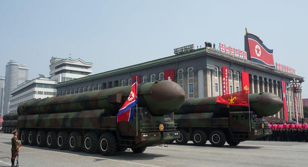 Moscou: Pyongyang sape la mise en œuvre du traité sur l'interdiction des essais nucléaires