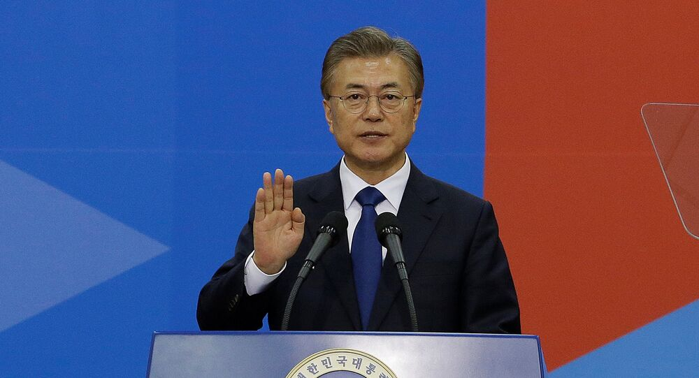 La Corée du Sud prépare une offensive en cas de frappe de Pyongyang