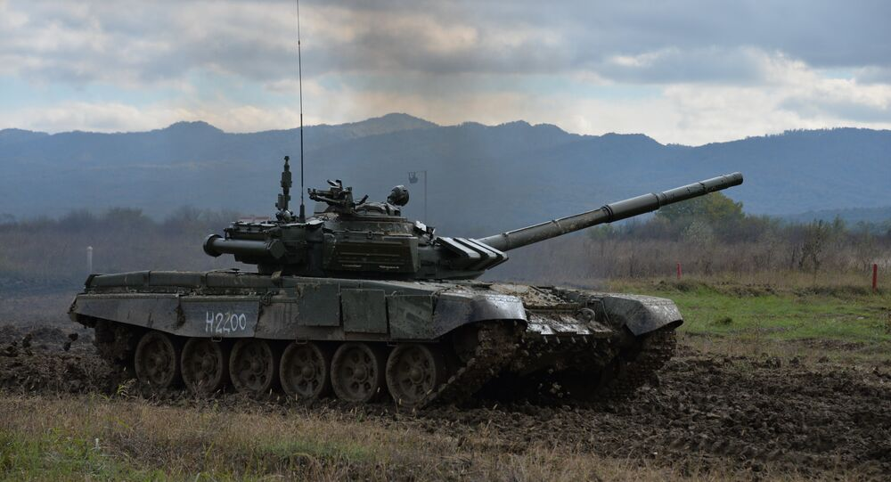 Un T-72