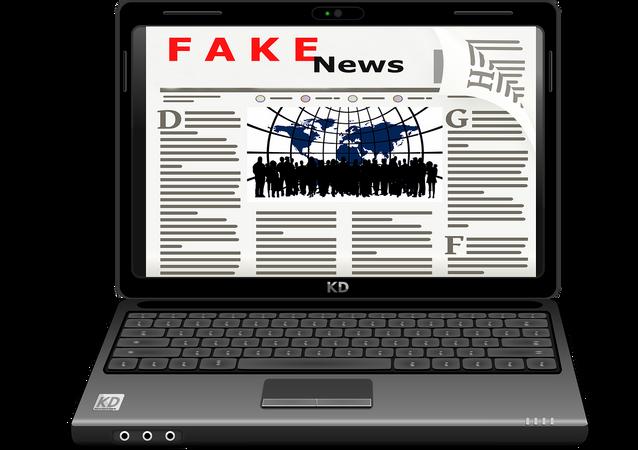 Un journaliste italien revendique le fake sur la mort de Svetlana Aleksiévitch