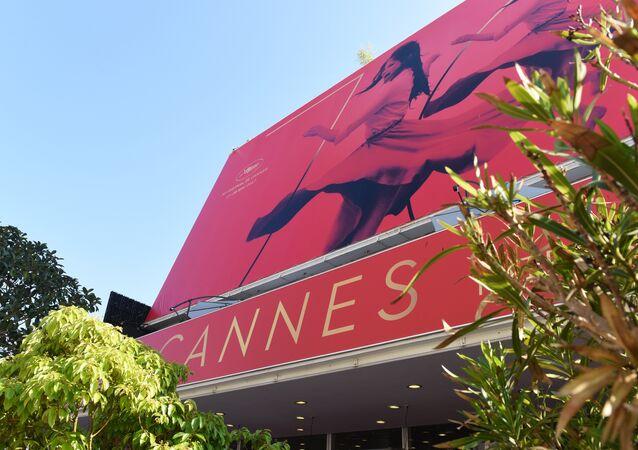 Évacuation du Palais des festivals à Cannes: fausse alerte