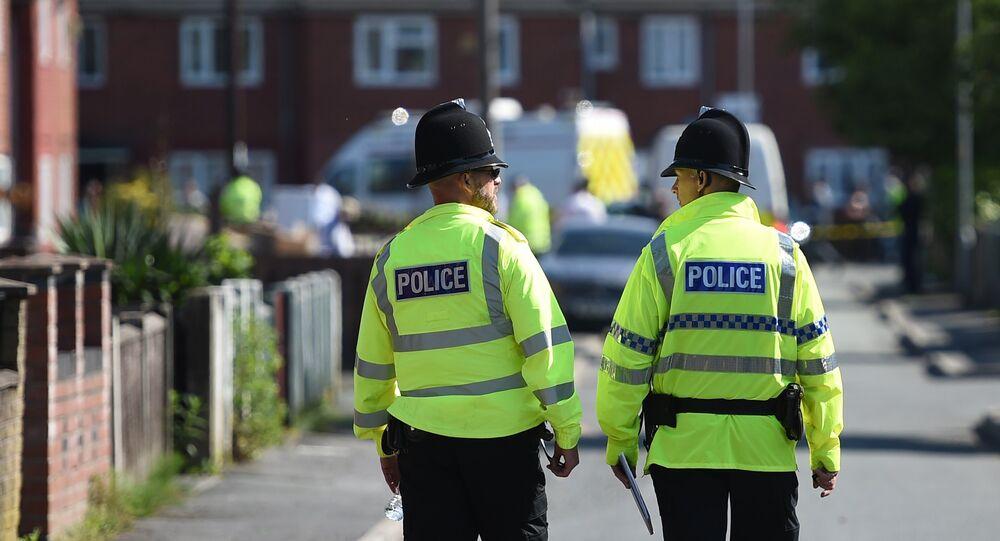 Police de Manchester