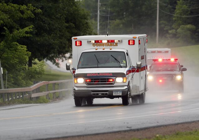 Ambulance US