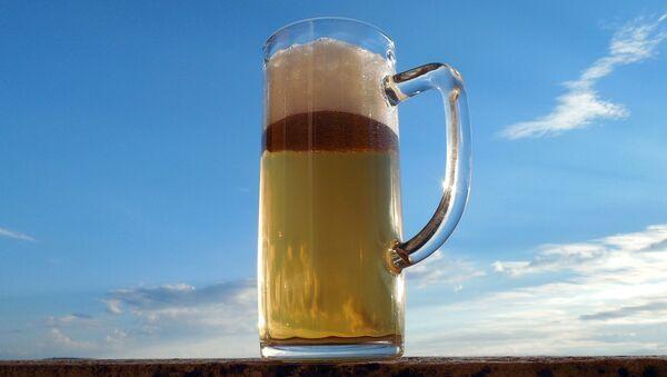 La bière - Sputnik France