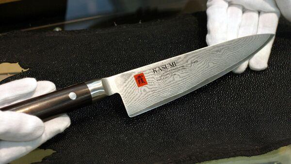 Un couteau - Sputnik France