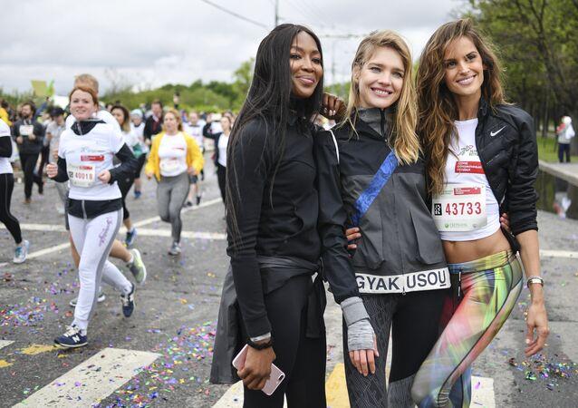 Le marathon philanthropique «Les cœurs qui courent»
