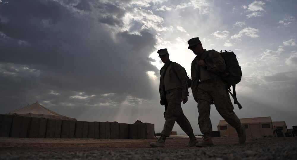 Afghanistan. Archive photo