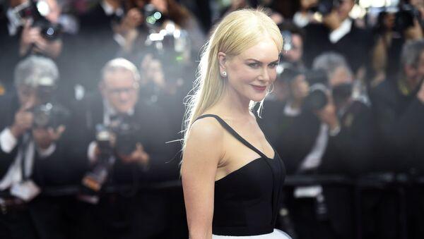 Nicole Kidman - Sputnik France