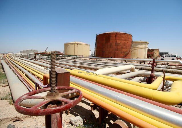 Le Kurdistan irakien fait appel aux investisseurs russes