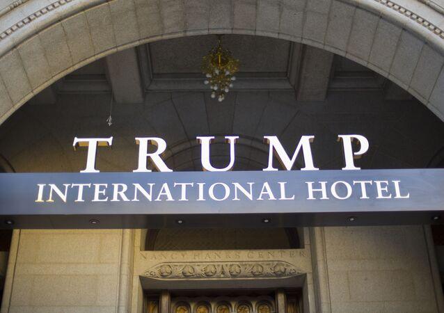 The Trump International Hotel
