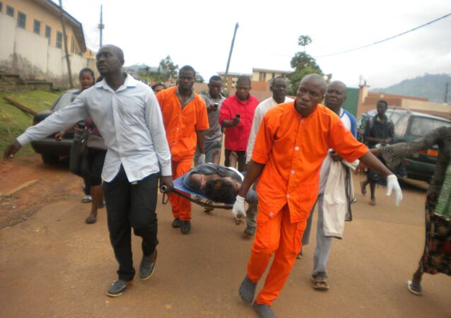 Cameroun, l'image d'illustration