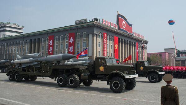 Des missiles S-200 (archives) - Sputnik France
