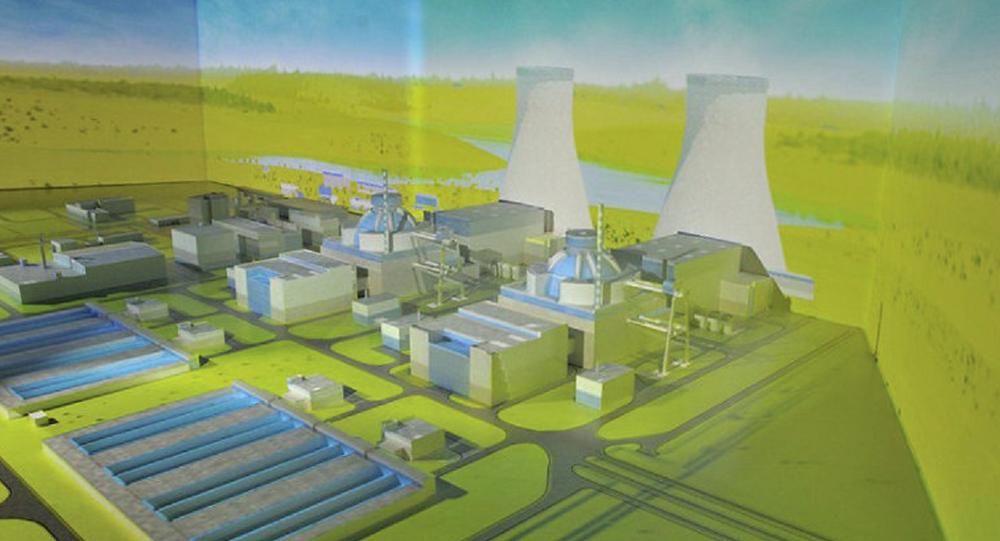 La centrale nucléaire turque d'Akkuyu sera construite à temps (Poutine)