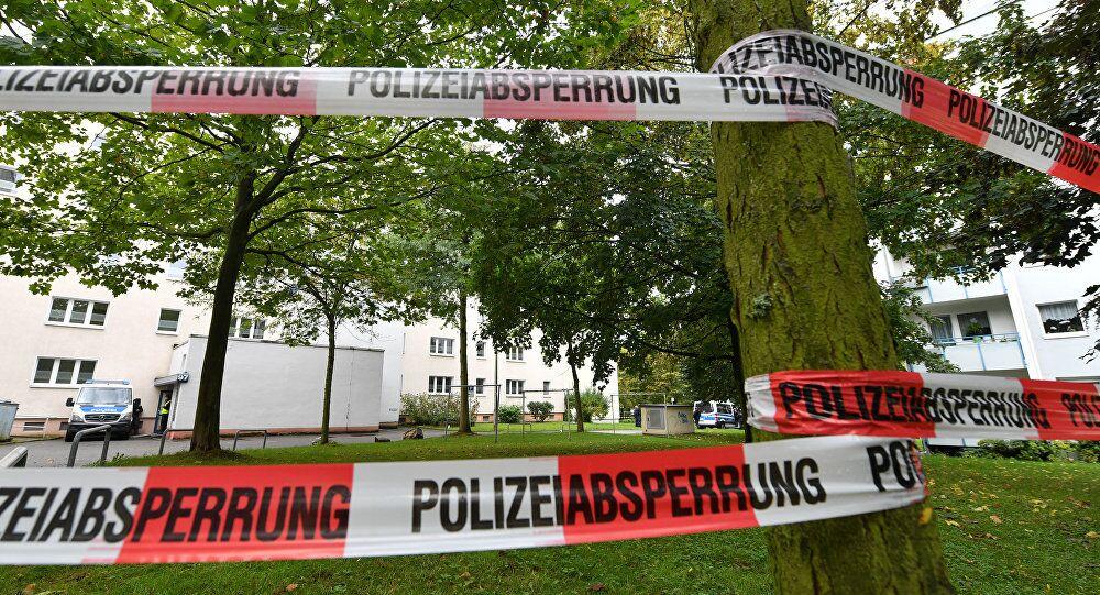 Une bombe de la 2e Guerre mondiale retrouvée dans une école allemande