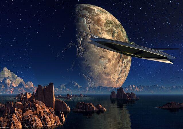 Ces milliardaires qui financent la recherche d'extraterrestres