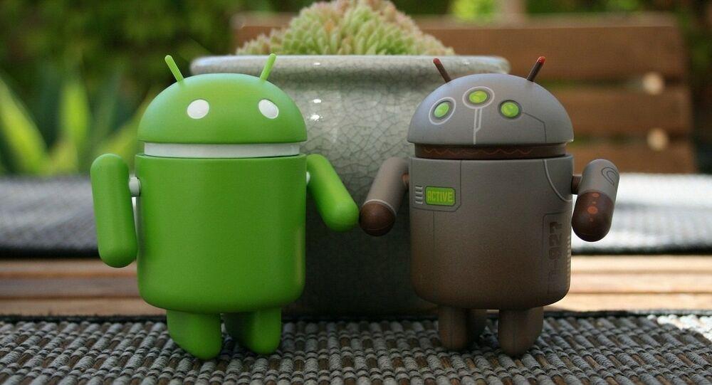 Le système d'exploitation secret de Google remplacera Android