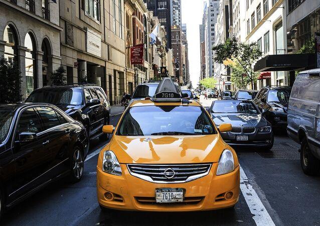 Promotion fulgurante: quand un conducteur de taxi devient un vice-speaker parlementaire