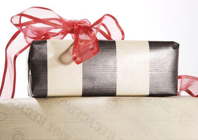 Un «cadeau