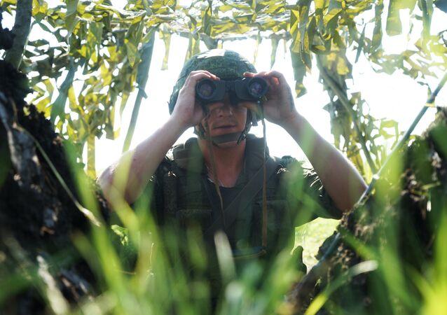 L'armée russe de terre se dotera de 2.500 unités de matériel de combat