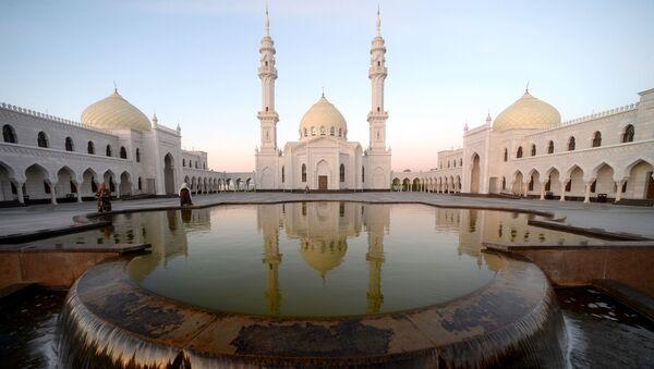 Les plus belles mosquées de Russie - Sputnik France