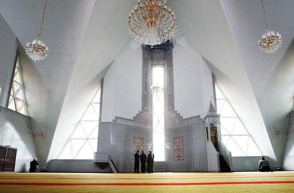 Les plus belles mosquées de Russie