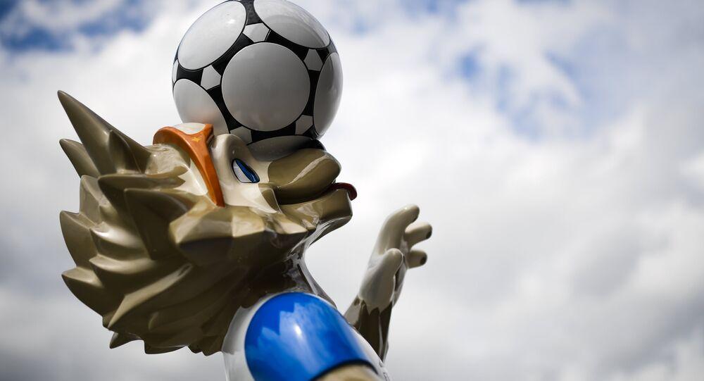 Football: un commentateur allemand écarté pour son refus de parler du dopage en Russie