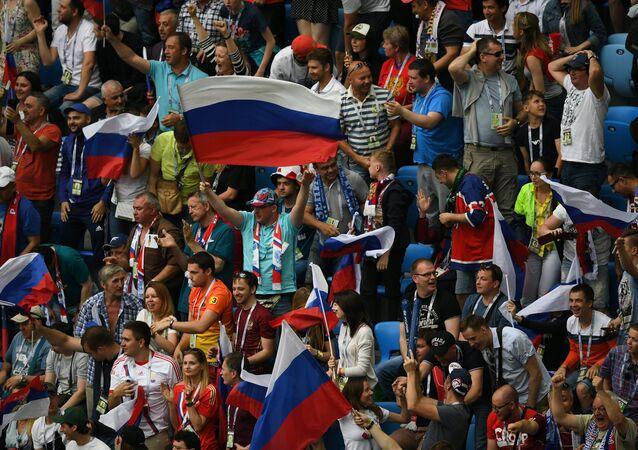 Match Russie-Nouvelle-Zélande