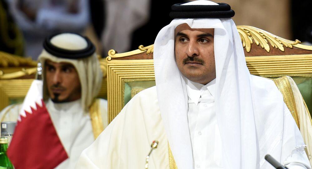 Une invasion saoudienne du Qatar moins probable qu'un coup d'État