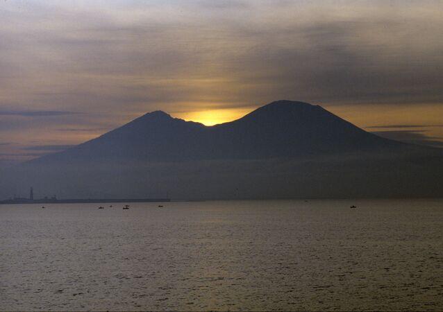 Victime de l'éruption du Vésuve, à quoi ressemblait-il? (images)