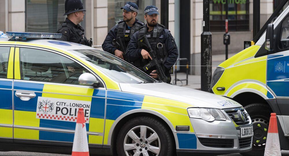 Attentat de Londres: un sixième suspect interpellé par la police