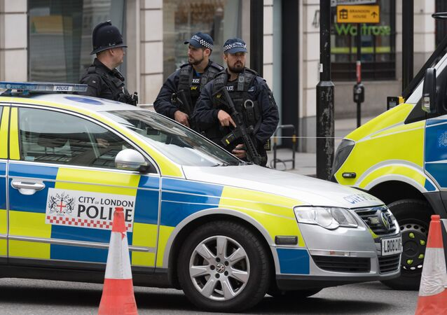La police arrête l'homme ayant percuté des piétons à Londres grâce à un mannequin