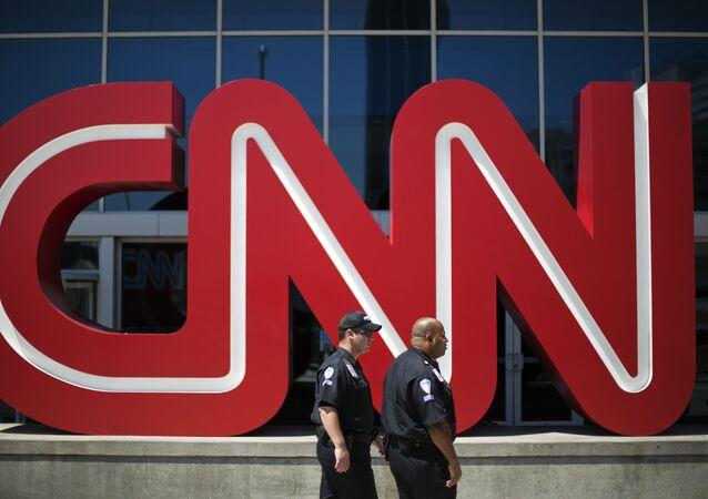 CNN pourra-t-elle continuer d'émettre en Russie?