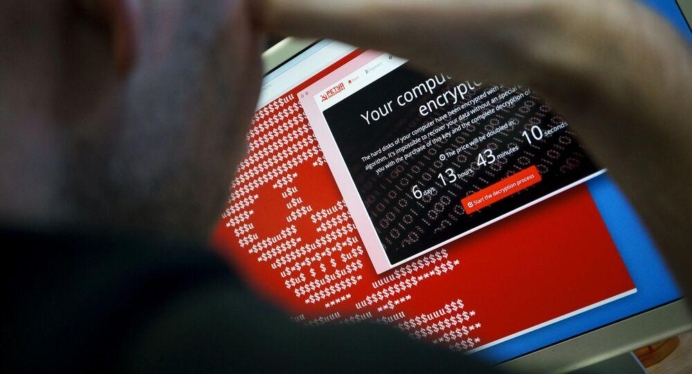 Un chercheur israélien a trouvé comment tromper le virus Petya