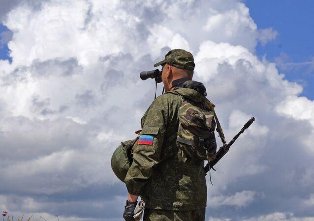 Donbass»