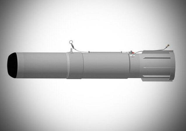 Bombe Zagon-2E