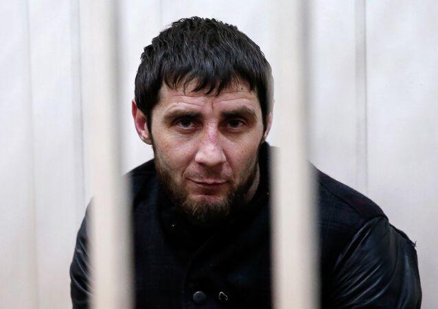 Zaour Dadaïev