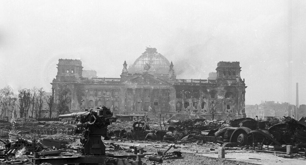 Crimes contre l'humanité: Varsovie demande aux USA l'extradition d'un nazi ukrainien