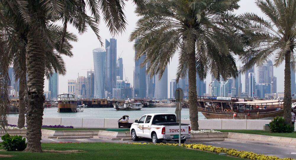 La présence des militaires turcs au Qatar n'a aucun rapport avec la crise dans le Golfe
