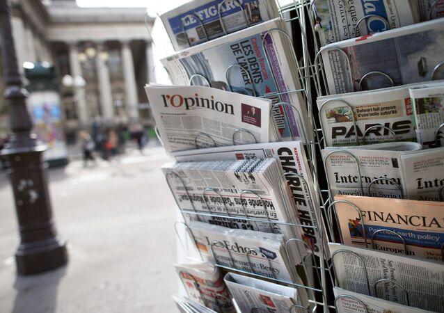 L'Opinion et d'autres journaux