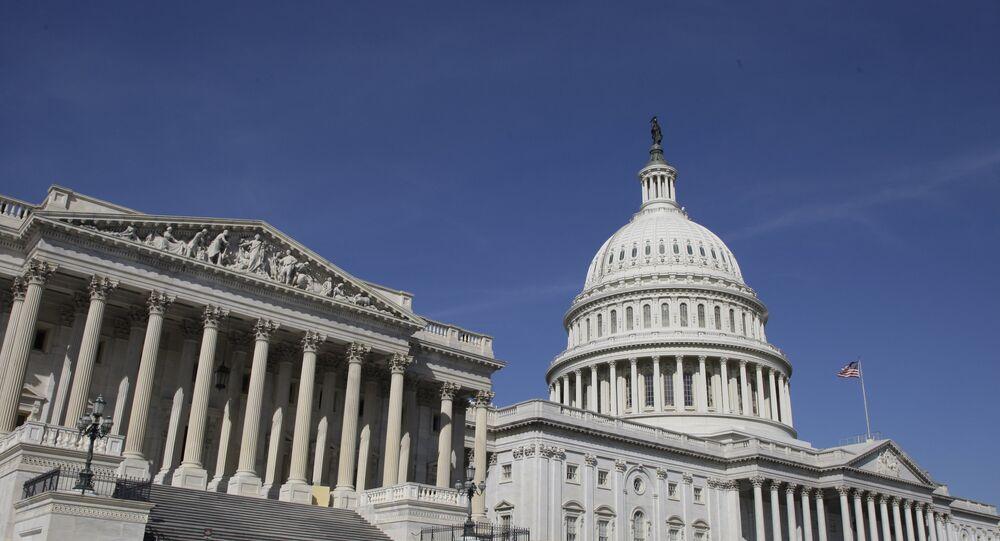 Le Congrès américain