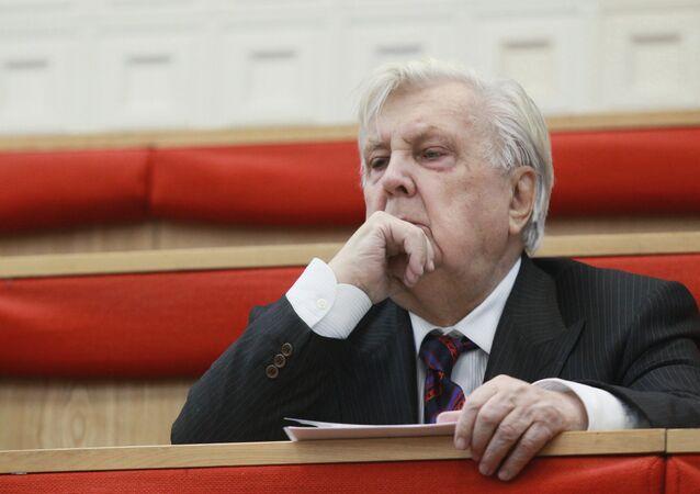 Ilya Glazounov