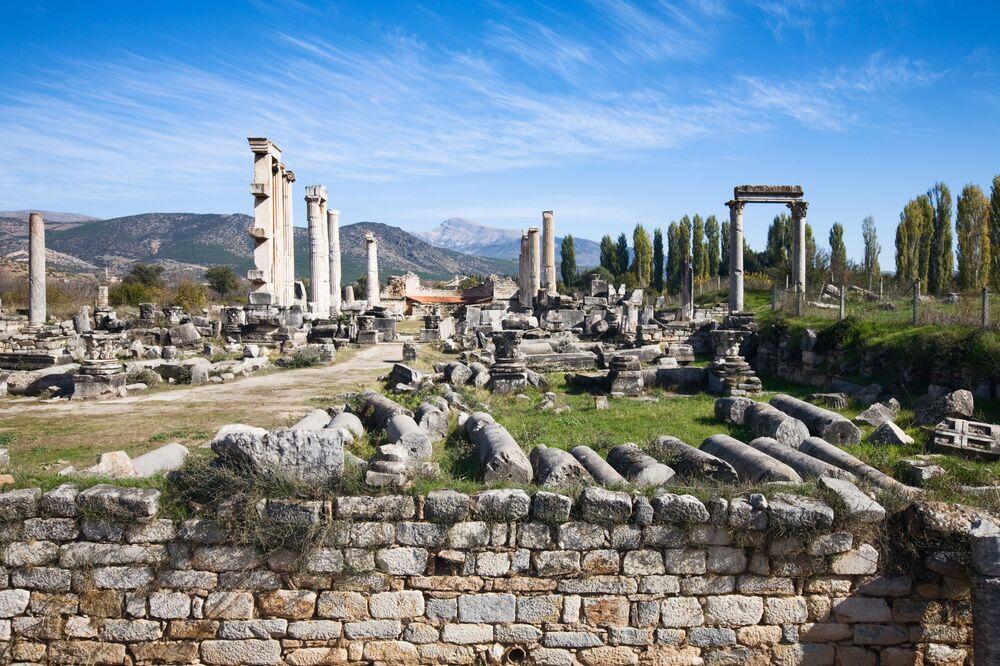 Les nouveaux sites classés au Patrimoine mondial de l'Unesco