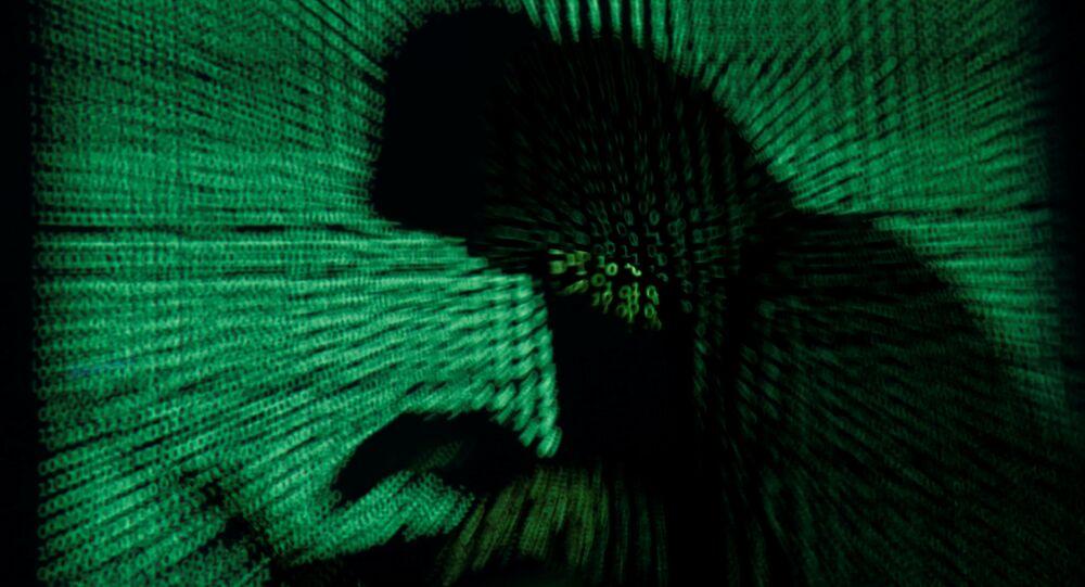 Un hacker (image d'illustration)