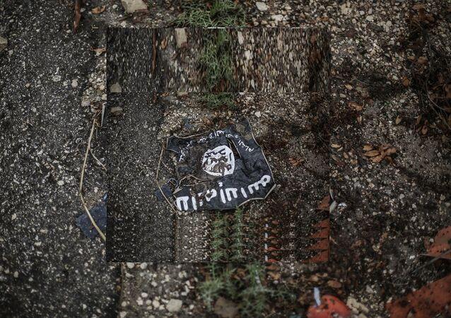 Le fondateur de «l'agence de presse» de Daech tué en Syrie