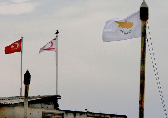La Turquie envoie deux frégates et un sous-marin vers les côtes de Chypre