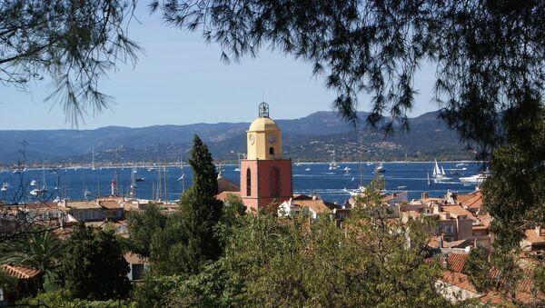 Saint-Tropez - Sputnik France